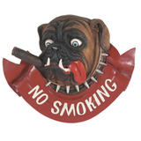No Smoking Wall Art