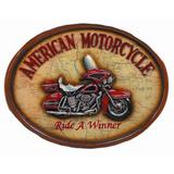 Ride A Winner Wall Art