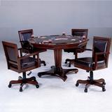Ambassador Game Table