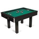Telluride Bumper Pool Table