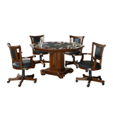 Trinidad 2 in 1 Game Table Set