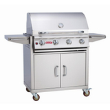 Lonestar Select Cart - Propane