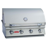 Lonestar Select Grill Head - Natural Gas