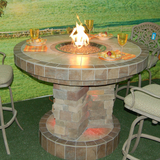 Carter Fire Pit Project