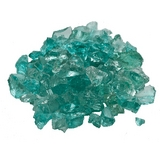 Jade Fire Glass
