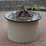 Lynch Fire Pit Project