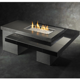 Uptown Fire Pit Table
