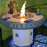 Wildcats Fire Pit Project