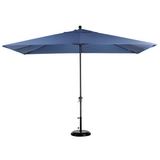11' x 8' Rectangular Market Umbrella