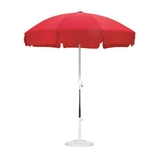 7.5' Push Tilt Patio Umbrella