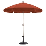 7.5' Wind Resistance Market Umbrella