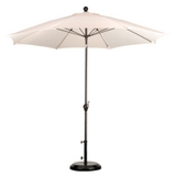 9' Wind Resistance Market Umbrella