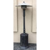 Cast Aluminum Outdoor Gas Heater