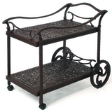 Chateau Tea Cart