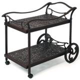 Chateau Tea Cart