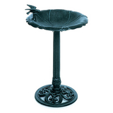 Lotus Bird Bath