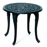 Tuscany Round Tea Table