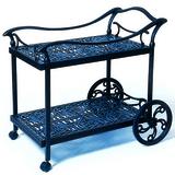 Tuscany Tea Cart