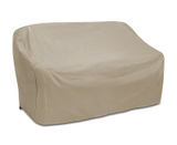 Two Seat Wicker Sofa Cover