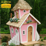 Princess Crooked Playhouse