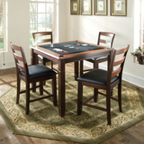 Melrose Square Game Table Set