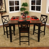 Rosetta Counter Height Dining Set