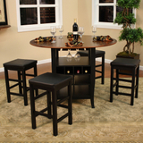 Somerset Counter Height Dining Set