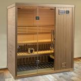 HM46 Sauna