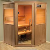 HM55C Sauna