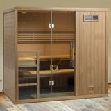 HM57 Sauna