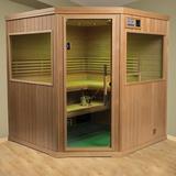 HM66C Sauna