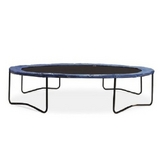 14' Staged Bounce Trampoline