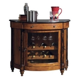 Merlot Valley Console