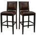 Bryant - Antique Black - Set of 2