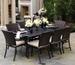 Plaza Wicker - Dining