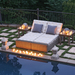 Rustic - Chaise Lounge