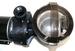 Hayward 2 HP Pump & Motor