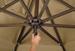 4 Light Vega Umbrella Lamp
