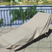 Chaise Lounge Water Resistant Cover