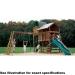 Mesa III Extreme w/Skybox & Spiral Slide